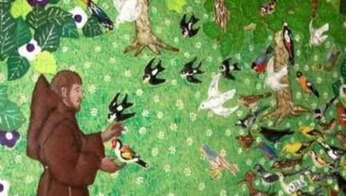 Religions et écologie
