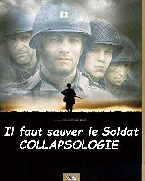 Il faut sauver le soldat collapsologie