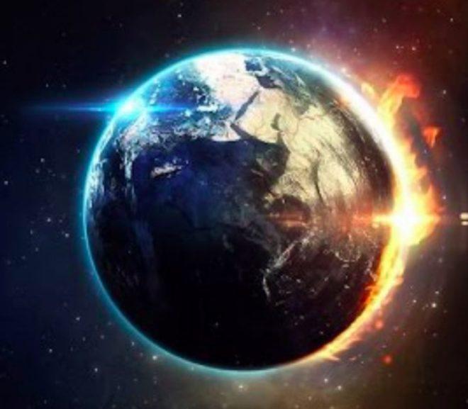 Collapsologie et croyances en la fin du monde