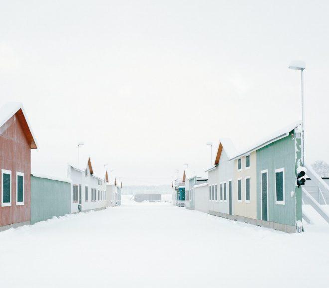 Albi devient un village Potemkine